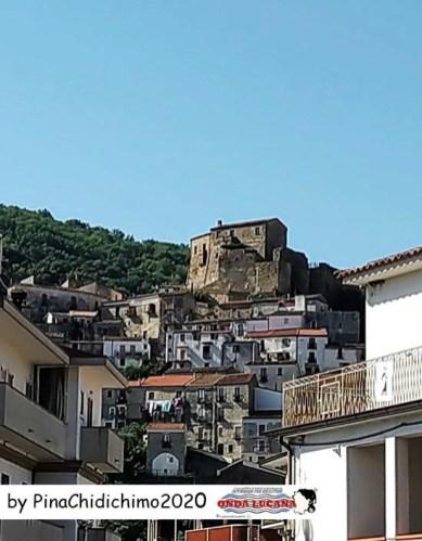 Castello Morra