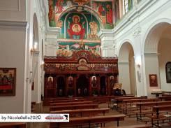 Interni Chiesa Madre