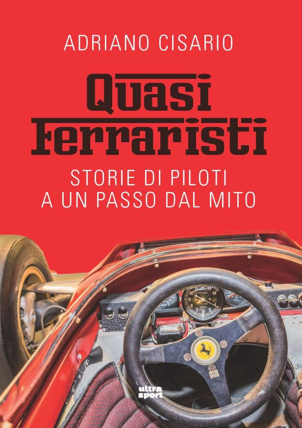 book Quasi ferraristi cover