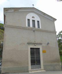 Santuario Madonna di Costantinopoli