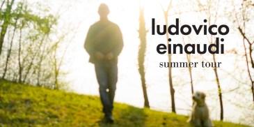Ludovico Einaudi - Parco Nazionale del Pollino Terme Lucane VENERDÌ 6 AGOSTO 2021 DALLE ORE 18 ALLE 20