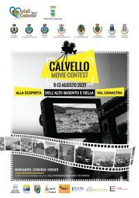 dal 09 al 13 agosto Calvello (Pz)