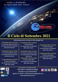 Planetario Anzi (Pz)