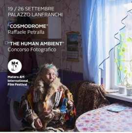 dal 19 al 26 settembre Matera - Basilicata