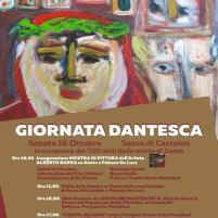 16 ottobre Sasso Di Castalda (Pz)