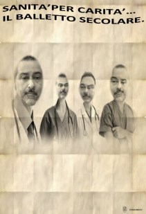 Texas Lucano Wanted