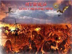 PETREOLIA E LA BATTAGLIA DEGLI ORCHI 2017