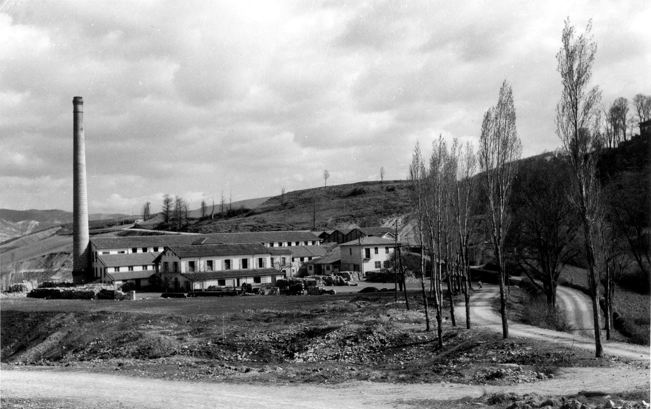 TejeríaMendillorri19501