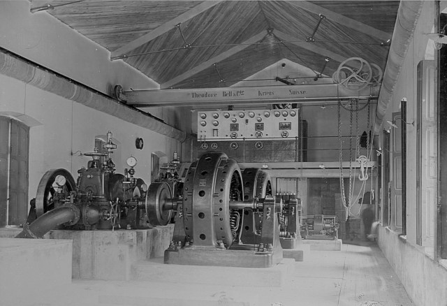 1916 b