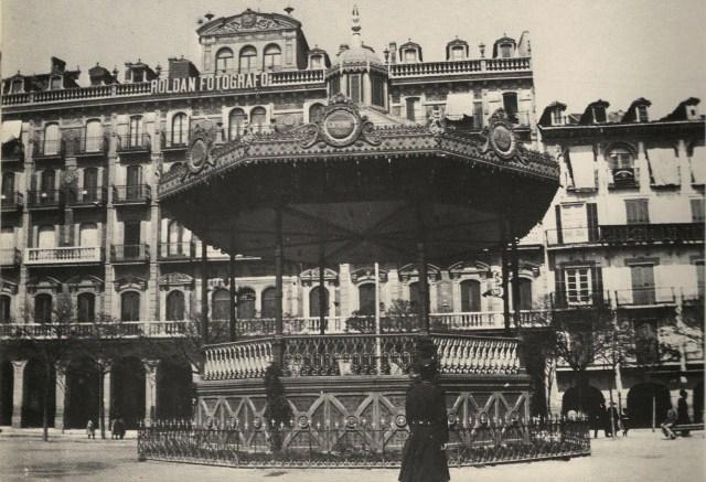 V.Isturiz 1900.1910
