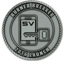 SV Burner Breaker 2016