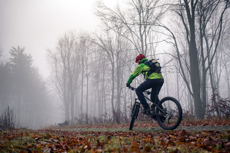 Tips For Winter Riding