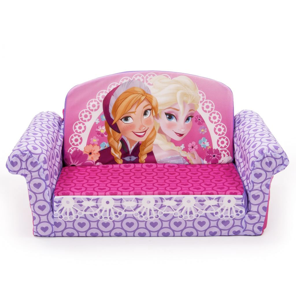Sofa Chair For Toddler Furniture Cute Toddler Flip Open Sofa For Children