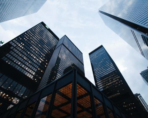 energielabel gebouwen