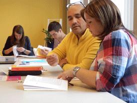 OR trainingen voor de beginnende en gevorderde ondernemingsraad