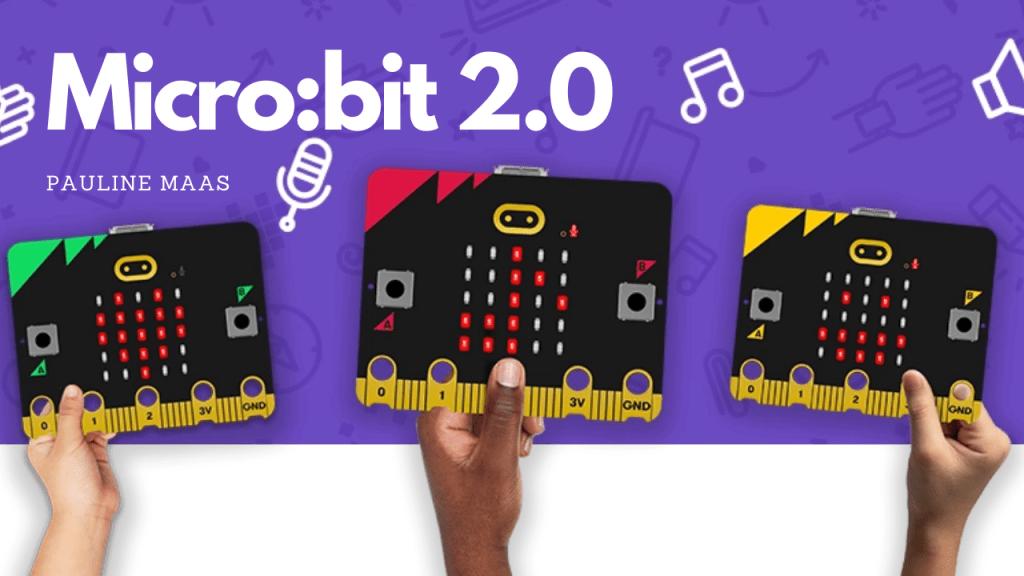 Micro:bit 2.0