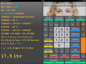 RekenApp_scherm