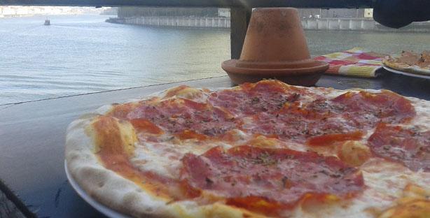 casa d oro pizzaria porto pizzas com vista
