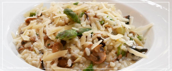 rice me risotto