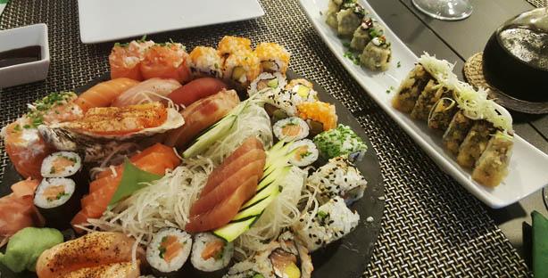 miyagi sushi restaurante japones sushi sashimi all you can eat saldanha lisboa combinado 2