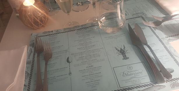 il matriciano al mare restaurante italiano peixe marisco pasta risotto sao bento lisboa menu
