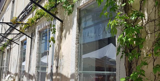 MALACA TOO Lx Factory