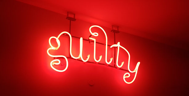 Restaurante Guilty by Olivier