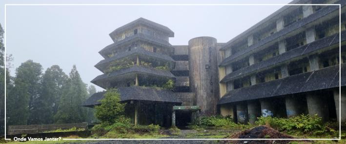 ilha são miguel açores hotel abandonado