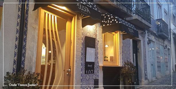 restaurante à justa