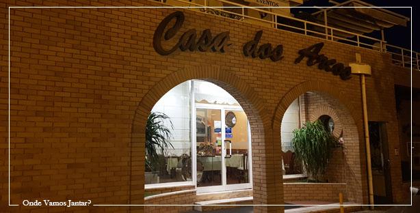 CASA DOS ARCOS SÃO MAMEDE (Maia)