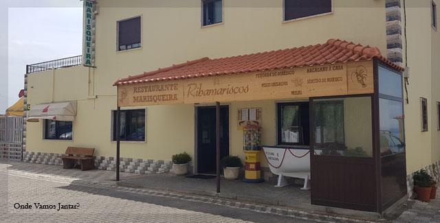 Marisqueira Ribamariscos (Pesadelo na Cozinha)