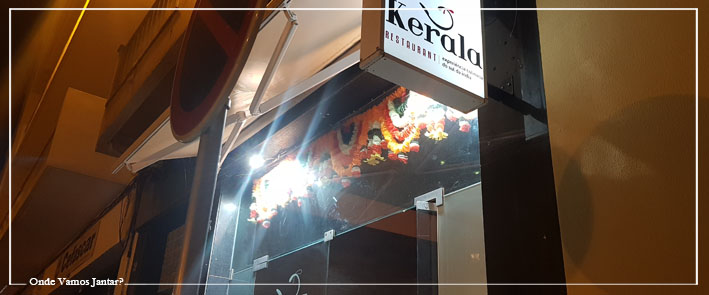 kerala restaurante indiano caril picante india campo de ourique