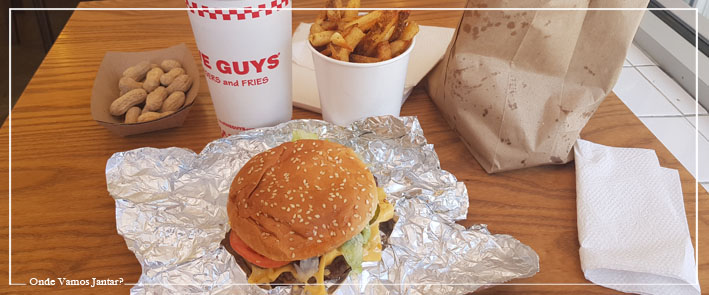 miami beach restaurantes five guys