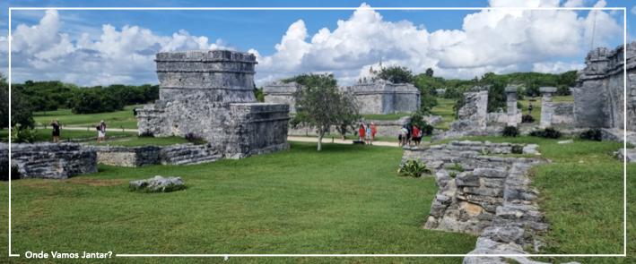 tulum roteiro méxico riviera maya
