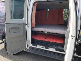 ondevan pop up camper rental miami