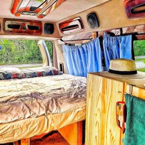 hiring camper vans in orlando