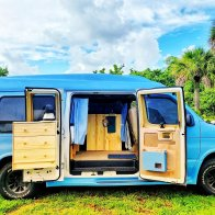 camper cars for rent miami