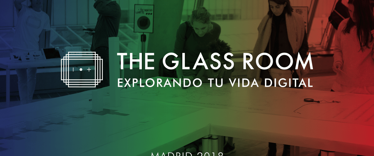 Glass Room Madrid 2018 - Ondula - Medialab Prado