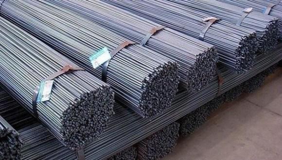 أسعار الحديد فى مصر اليوم الأثنين 5-11-2018