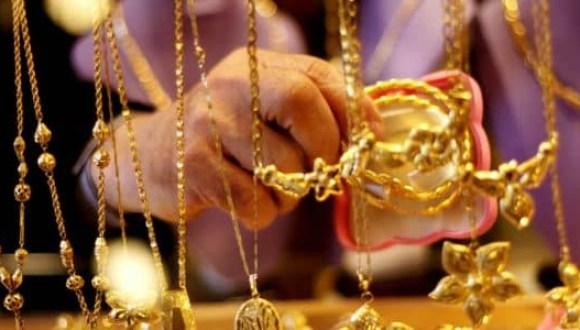 أسعار الذهب اليوم فى مصر الأحد 21-10-2018