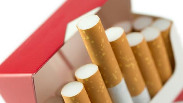 منتج أقل ضرراً من السجائر بمصر