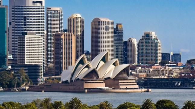 أستراليا تسهل شروط الفيزا لجميع زوارها