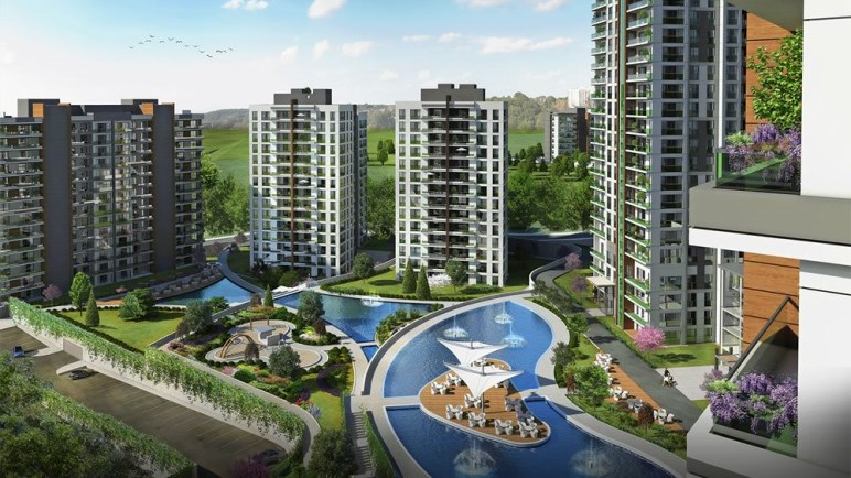 معايير منح الإقامة للأجانب حائزى الوحدات السكنية