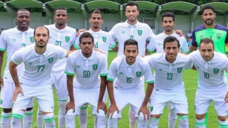 رابط مشاهدة مباراة الاهلي والاتفاق بث مباشر اليوم فى الدوري السعودي