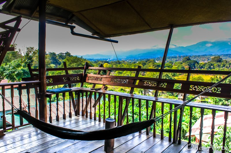Darling Viewpoint Resort - Pai