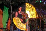 Nightlife and Fire Dance on Koh Phi Phi