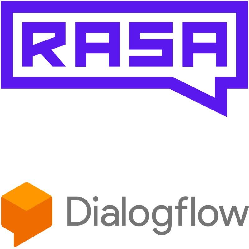 Dialog Flow & RASA