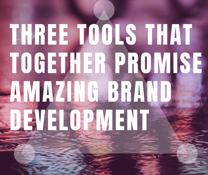 How three great brand tools can work together.
