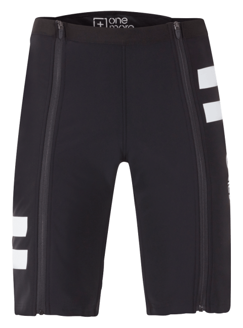 Pantaloncini da allenamento in softshell - Softshell Training Shorts