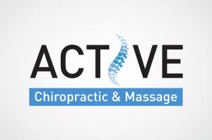Active Chiropractic Logo